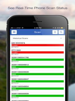 VIPR Mobile apk screenshot
