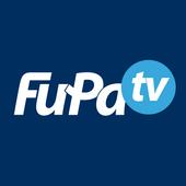 FuPa TV icon