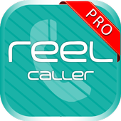 Reelcaller-True Real ID Caller icon