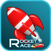 Unlimited two Rocket Race icon