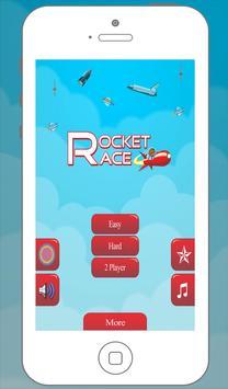Unlimited two Rocket Race screenshot 10