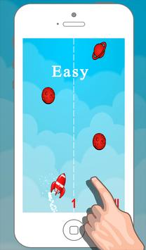 Unlimited two Rocket Race screenshot 11