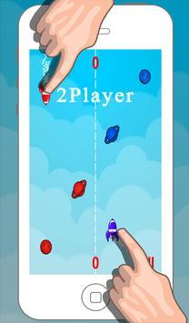 Unlimited two Rocket Race screenshot 13