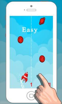 Unlimited two Rocket Race screenshot 1