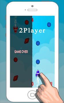 Unlimited two Rocket Race screenshot 9