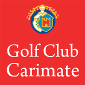 Golf Club Carimate icon