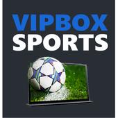 VipBoxTV icon