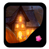 Halloween GO Theme icon