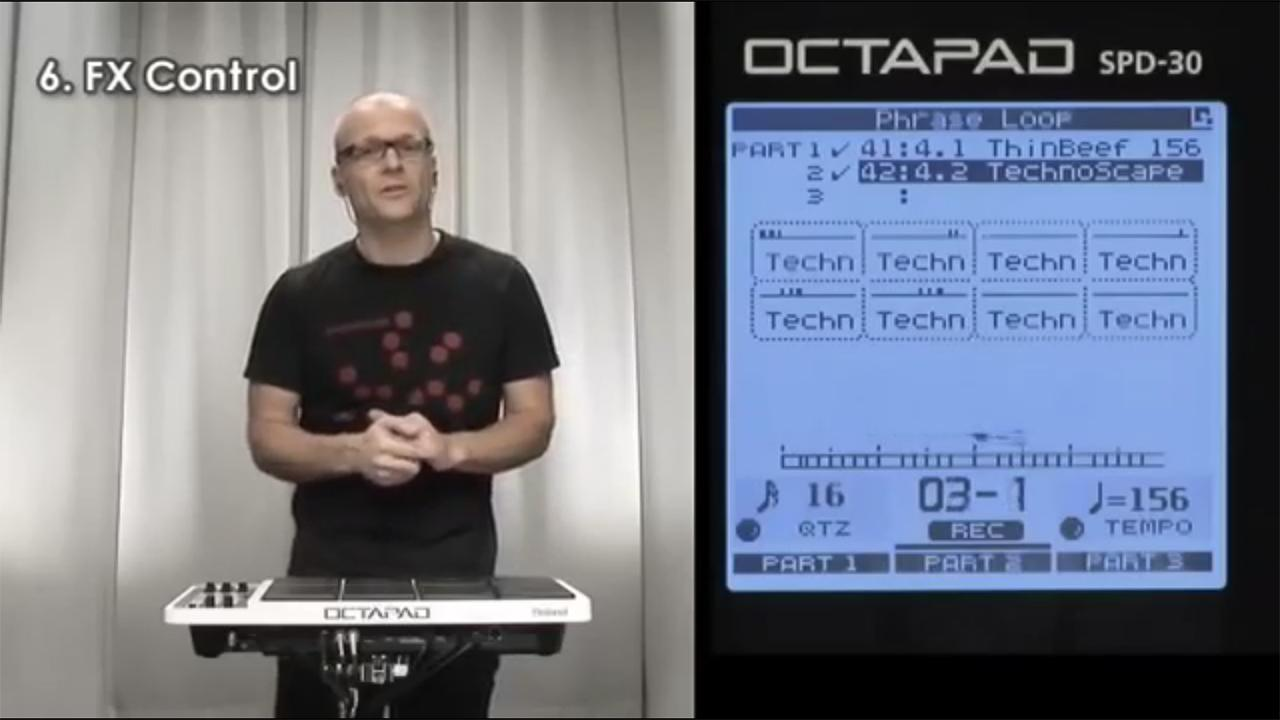 Octapad Lessons Video for Android - APK Download