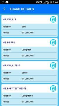 Vipul SelfCare apk screenshot