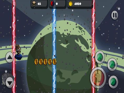 Linak The Space Hero screenshot 6