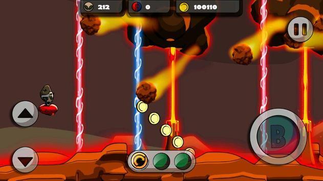 Linak The Space Hero screenshot 1
