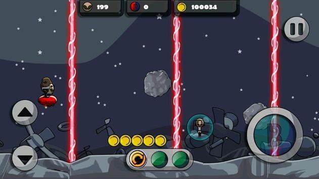 Linak The Space Hero screenshot 3