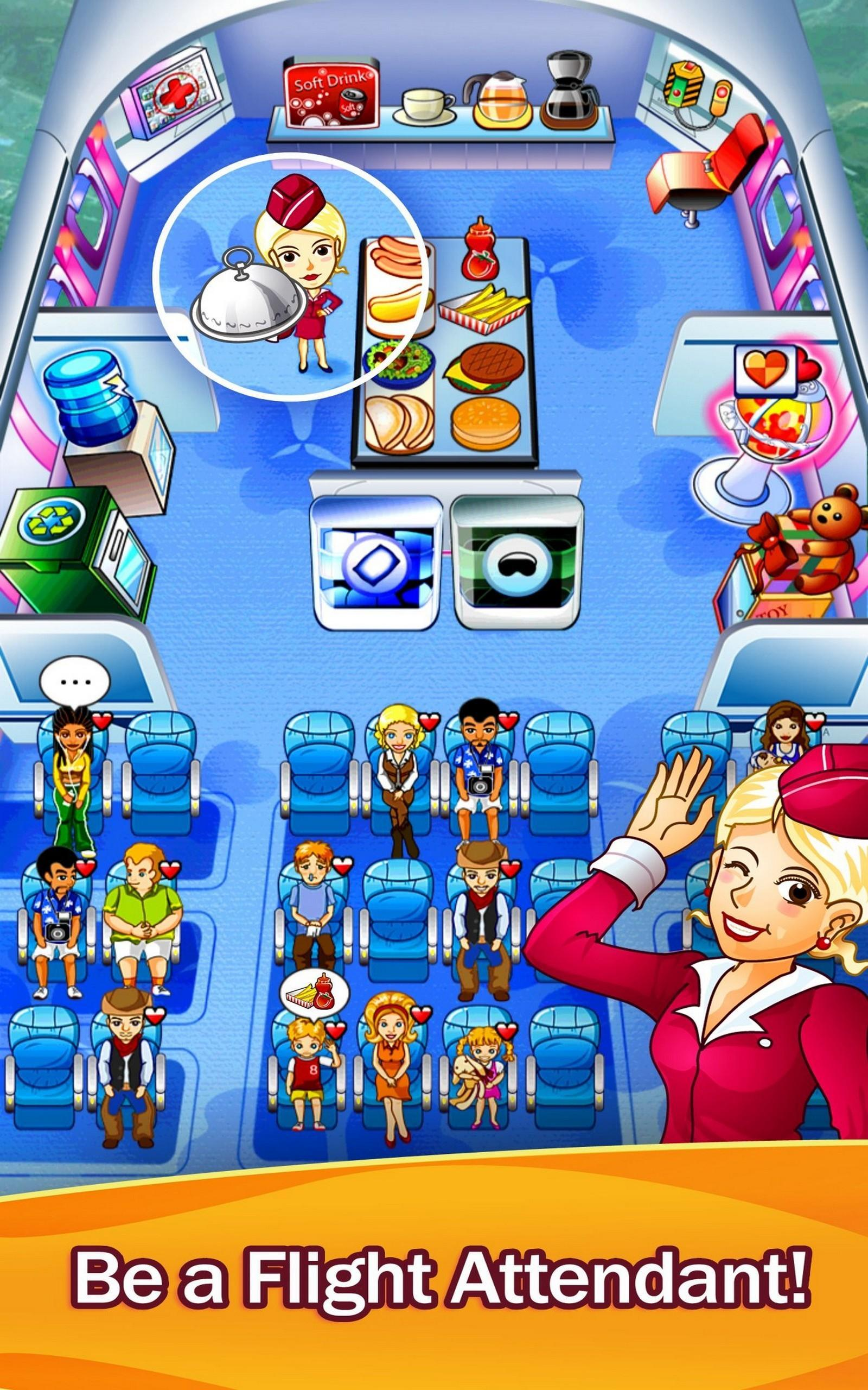 first class flurry free download full version
