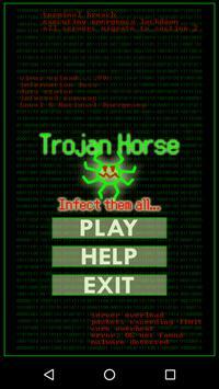 Trojan Horse poster