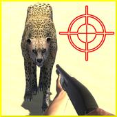 African Desert Hunting Patrol icon