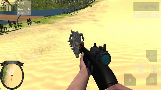 African Desert Hunting Patrol screenshot 18