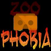 Zoophobia VR Cardboard icon