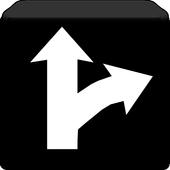 En Route icon