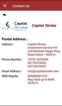 Capital Stroke apk screenshot