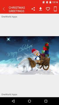 Christmas Greetings Images screenshot 4