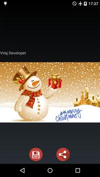 Christmas Greetings Images apk screenshot