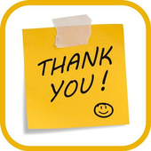 Thank You Wishes & Images icon