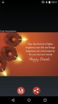 Best Diwali Wishes screenshot 1
