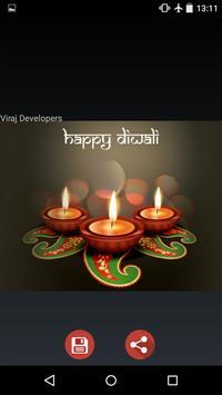 Best Diwali Wishes screenshot 3