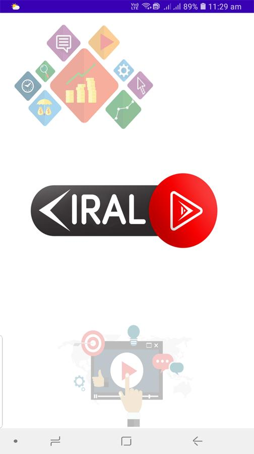 Viral Booster for Android - APK Download