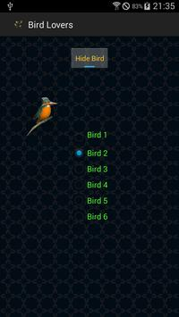 Bird Lovers screenshot 1