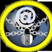 Internet Lock icon