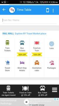 Indian Railway screenshot 3