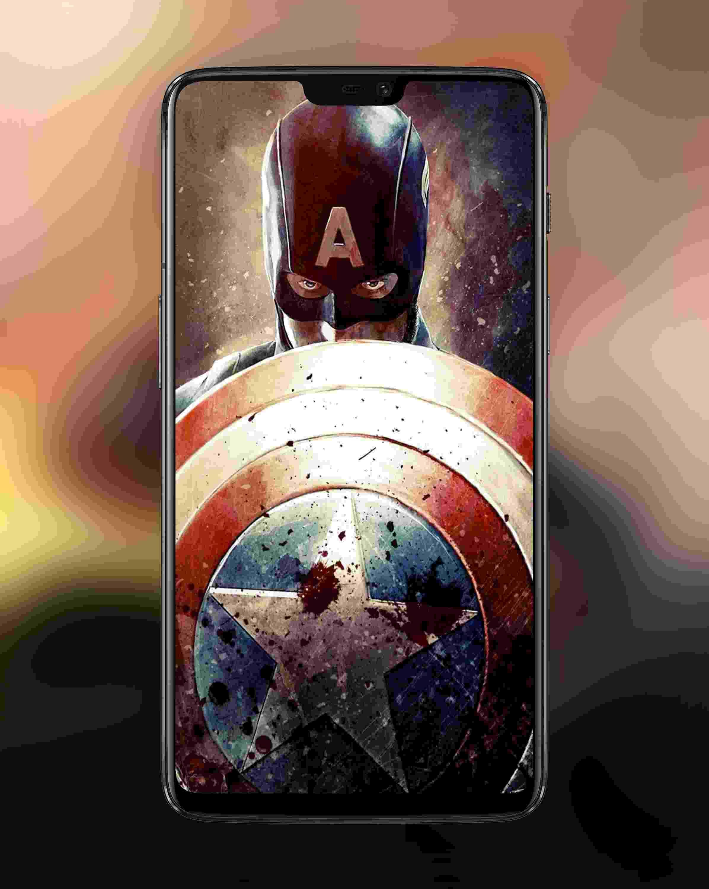Best Of Captain America Wallpaper Hd For Android Apk Download