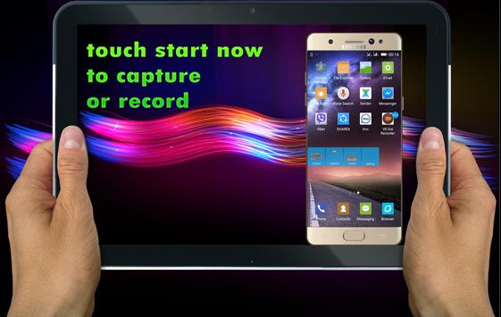 VK live Recorder 🎥 no root 🎥 apk screenshot