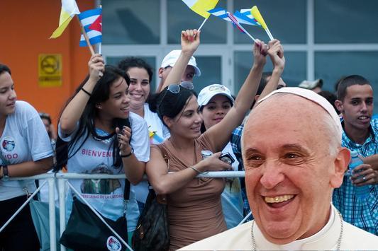 Selfie with Pope Franciscus apk screenshot