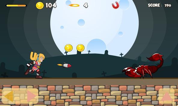 Iconoclasts Run screenshot 3