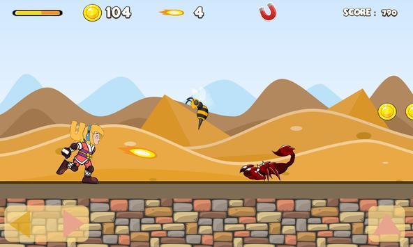 Iconoclasts Run screenshot 2