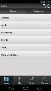 Viral Phone apk screenshot