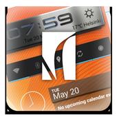 VIRE Launcher icon