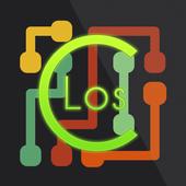 ConectaLos icon
