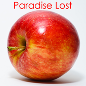Paradise Lost. Paradise Regained icon