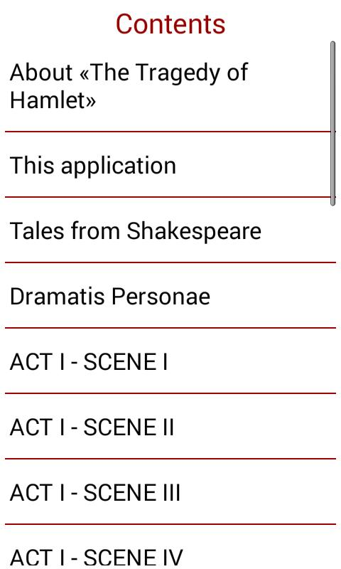 an analysis of thinking and acting in hamlet by william shakespeare - analysis of william shakespeare's hamlet the entire world, be it in the past, present or future, is entirely made up of a series of events inspired this may be the central point of the play as it signifies a progression in hamlet's thought concerning his stance with claudius and with ophelia as well, as.