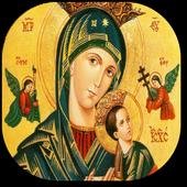 Virgen del Perpetuo Socorro icon