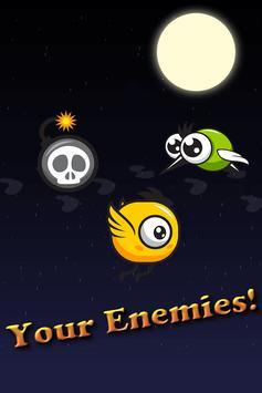 Clumsy Ninja screenshot 5