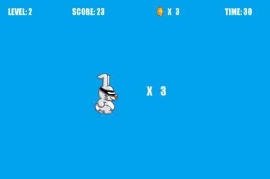 Clumsy Ninja screenshot 10