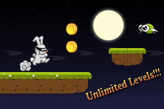 Clumsy Ninja screenshot 11
