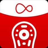 Virgin TV icon