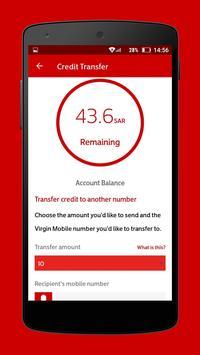 Virgin Mobile poster