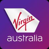 Virgin Australia icon